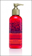 Cranberry Joy Shimmer Lotion