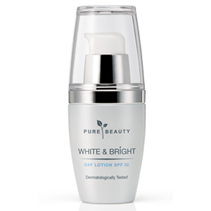 White & Bright Day Lotion SPF20