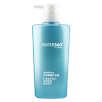 Water 360 hydrating gel