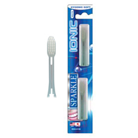 Ionic Toothbrush Refill