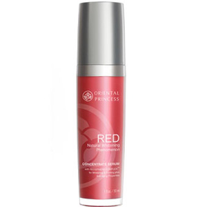 Red Natural Whitening Phenomenon Concentrate Serum