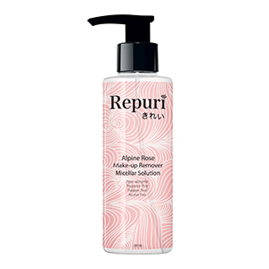Alpine Rose Make-up Remover Micellar Solution