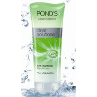 Clear Balance Clear Solutions Acne-Expert Facial Scrub