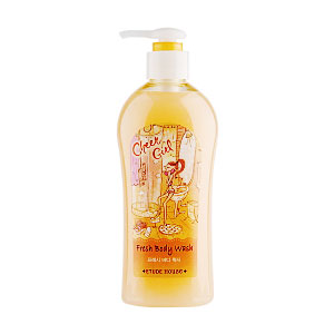 Cheer Girl Fresh Body Wash