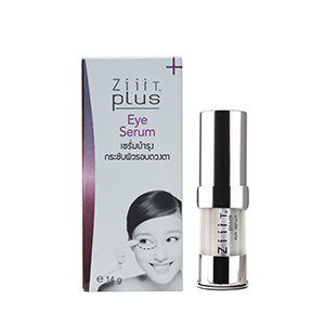 Ziiit Plus Eye Serum