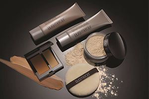 Laura Mercier Grand Opening Promotion