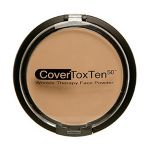 CoverToxTen Wrinkle Therapy Face Powder