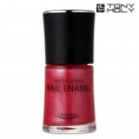 Party lover nail PK06 rich pink