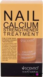 Scentio Nail Calcium Strengthener Treatment