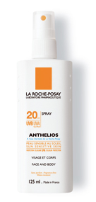 ANTHELIOSSPF 20 SPRAY