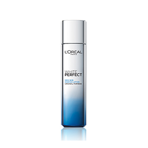 White Perfect Clinical New Skin Essence-Lotion