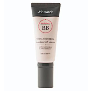 Total Solution Moisture BB Cream SPF35/PA++