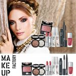 Empire of Glamour  Make UP FACTORY