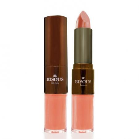 BISOUS BISOUS DUO CHIC LIPGLOSS & LIPSTICK