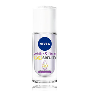 Deo White and Firm Q10 Serum