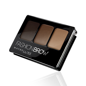 Fashion Brow 3D Brow and Nose Palette