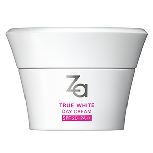 TRUE WHITE EX Day Cream SPF 20 PA++
