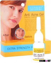 Lansley Anti Acne Gel