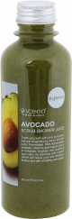 Scentio Avocado Brightening Scrub Shower Juice