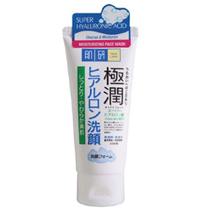 Super Hyaluronic Acid Moisturizing Face Wash
