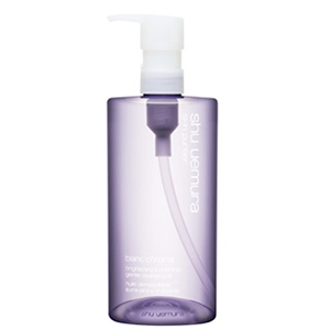 blanc:chroma cleansing oil