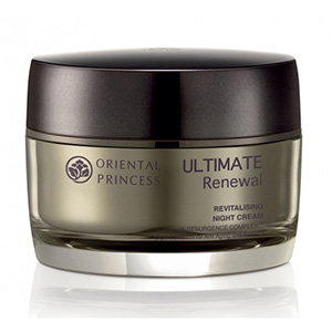 Ultimate Renewal Revitalising Night Cream