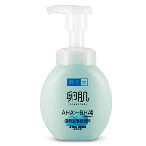 AHA/BHA Exfoliating Foaming Wash