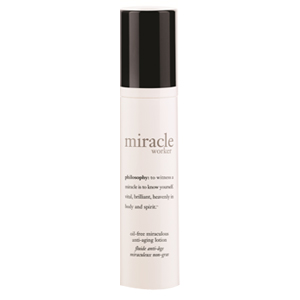 Miracle Worker Oil-Free Miraculous Anti-Aging Lotion