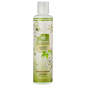 Jasmine  Ritual Hydrating & Refreshing Body Wash