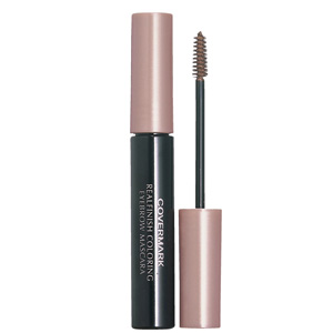 Realfinish Coloring Eyebrow Mascara
