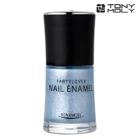 Party lover nail BL02 sky blue