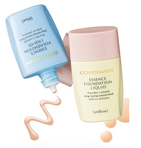 <JUSME COLOR> ESSENCE FOUDNATION LIQUID