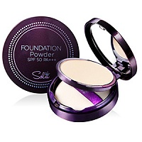 Foundation Powder SPF50 PA+++