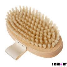 Hip and Thigh Body Brush
