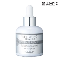 Intense repair whitening formula