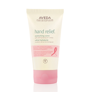 Breast Cancer Awareness Hand Relief Cream