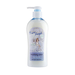 Pure Angel Mild Body Wash