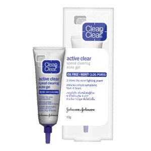 Active Clear  Speed Clearing Acne Gel