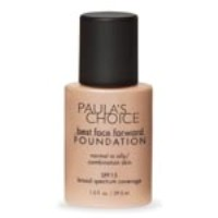 Best Face Forward Foundation SPF 15
