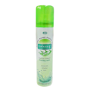 Mineral Water Facial Spray