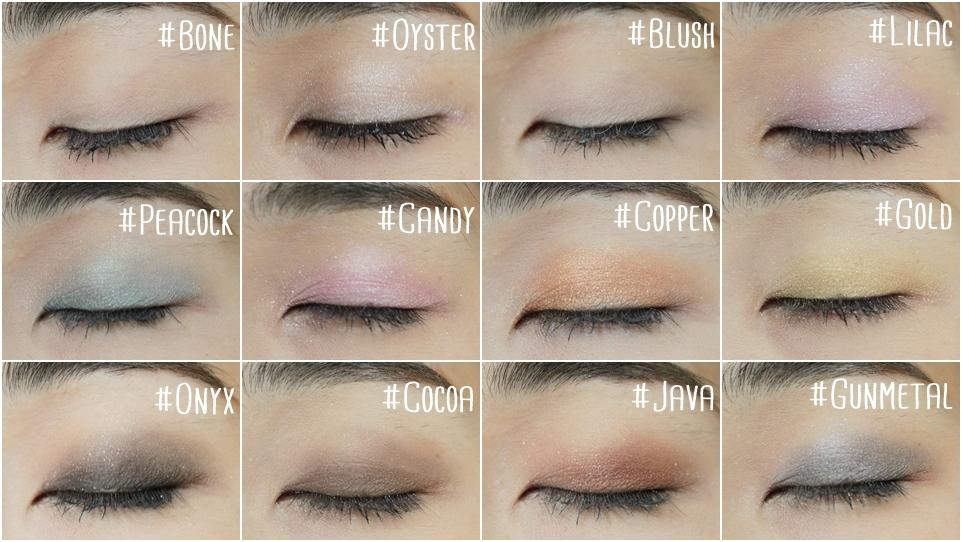all color eye swatch