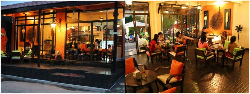 chita coffee guest house outside
