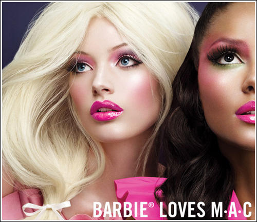 MAC Barbie Loves Collection