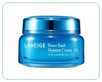 Laneige Water Bank Moisture Cream EX
