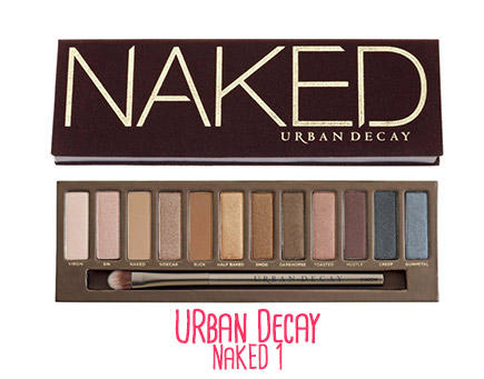 Urban Decay Naked1