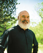 Dr Andrew Weil for Origins Mega Mushroom products Skin Relief Collection portrait
