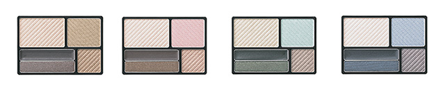Kanebo COFFRET D'OR SOFT GLAMOROUS EYES
