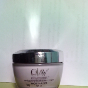 Regenerist Revitalising Hydration Cream SPF15