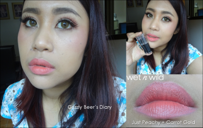 Mega Last Lip Color
