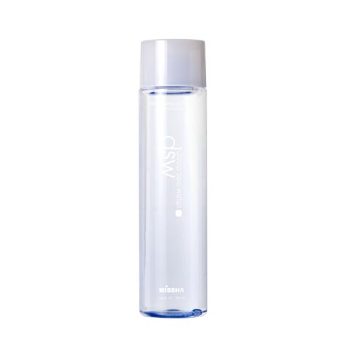 Deep Sea Water Moisty Aqua Toner (Normal & Dry Skin types)